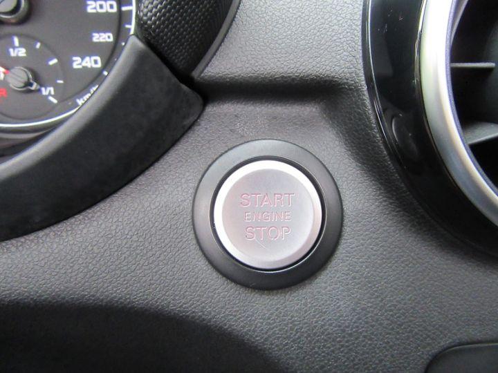 Audi A1 Sportback 1.4 TFSI 125CH AMBITION LUXE S TRONIC 7 NOIR Occasion - 14