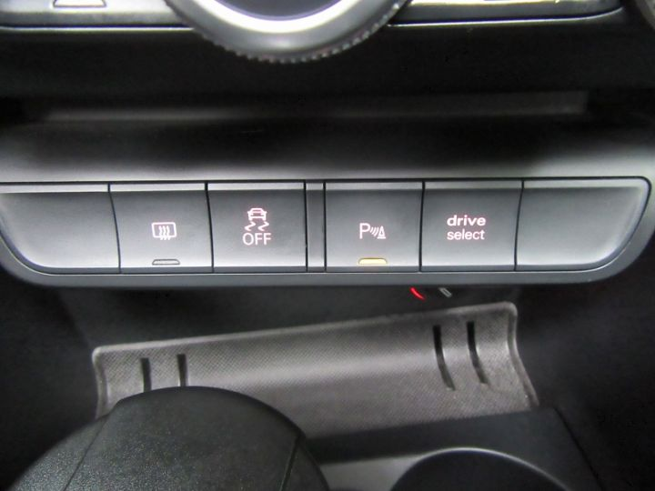 Audi A1 Sportback 1.4 TFSI 125CH AMBITION LUXE S TRONIC 7 NOIR Occasion - 18