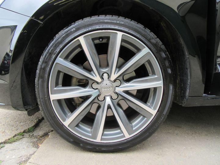 Audi A1 Sportback 1.4 TFSI 125CH AMBITION LUXE S TRONIC 7 NOIR Occasion - 20