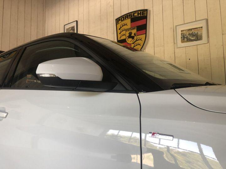 Audi A1 Sportback 25 TFSI 95 CV SLINE  Blanc - 14