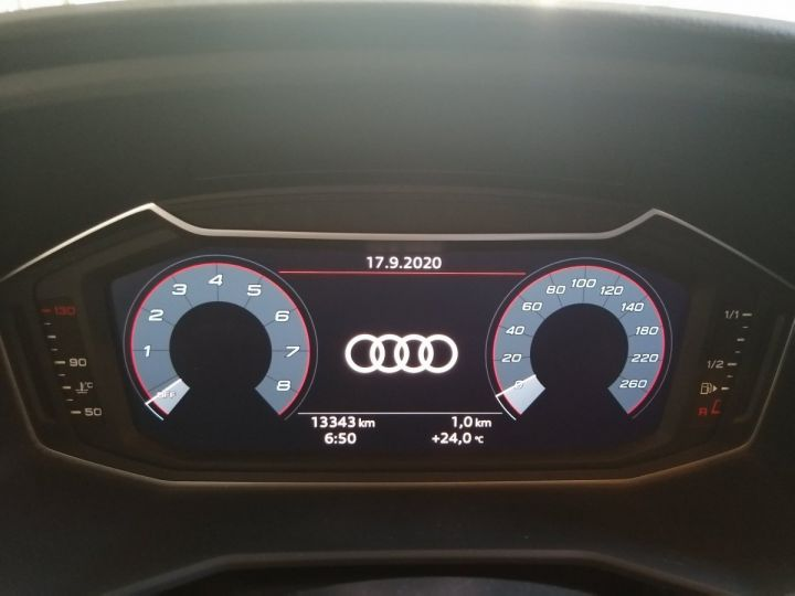 Audi A1 Sportback 30 TFSI 116 CV SLINE Rouge - 14