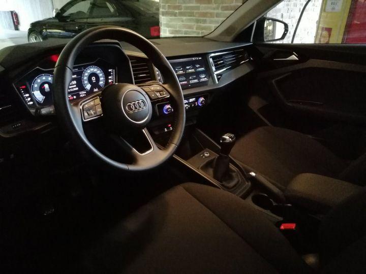 Audi A1 Sportback 30 TFSI 116 CV SLINE Noir - 5
