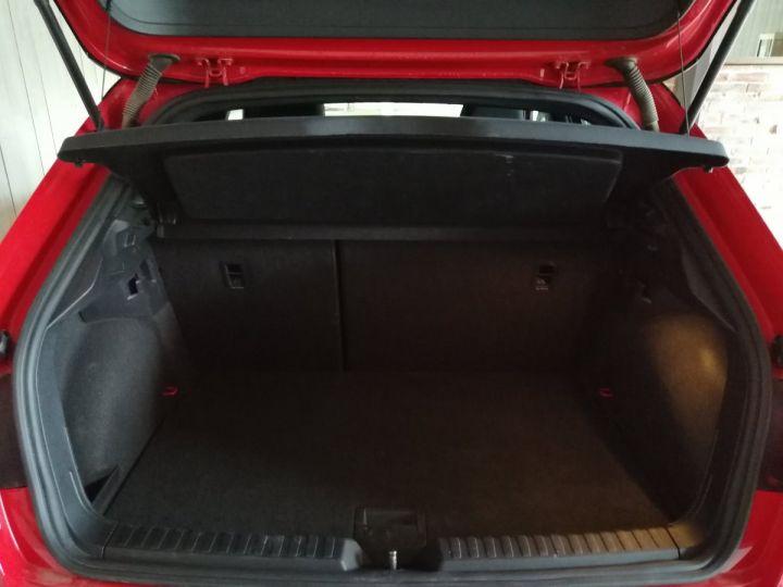 Audi A1 Sportback 30 TFSI 116 CV SLINE BV6 Rouge - 9