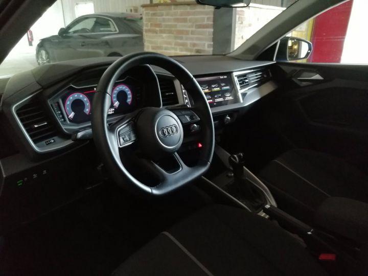 Audi A1 Sportback 30 TFSI 116 CV SLINE BVA Bleu - 5