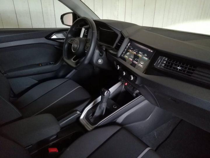 Audi A1 Sportback 30 TFSI 116 CV SLINE BVA Bleu - 6