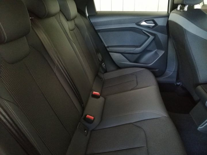 Audi A1 Sportback 35 TFSI 150 CV SLINE BVA Blanc - 9