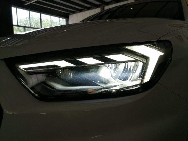 Audi A1 Sportback 35 TFSI 150 CV SLINE BVA Blanc - 19