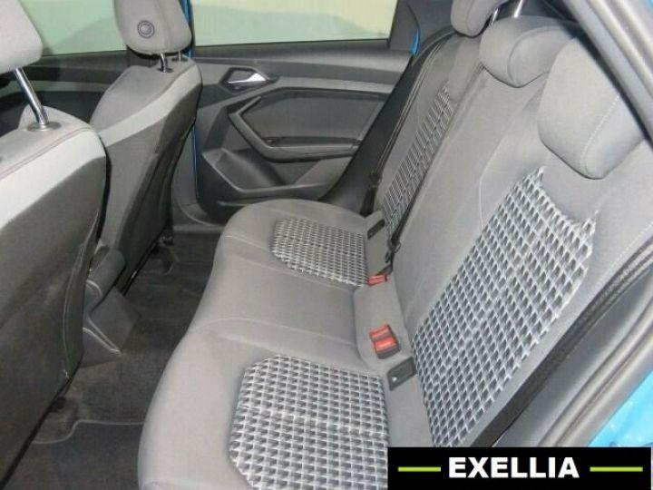 Audi A1 Sportback 40 TFSI EDITION ONE BLEU PEINTURE METALISE Occasion - 9