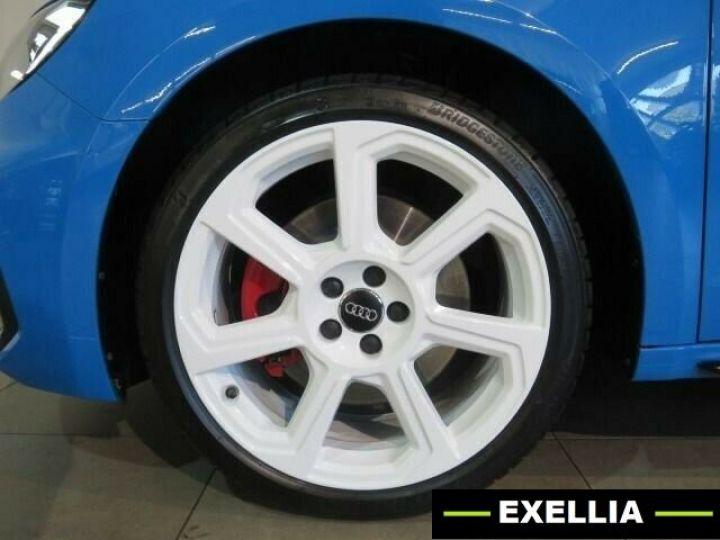 Audi A1 Sportback 40 TFSI EDITION ONE BLEU PEINTURE METALISE Occasion - 11