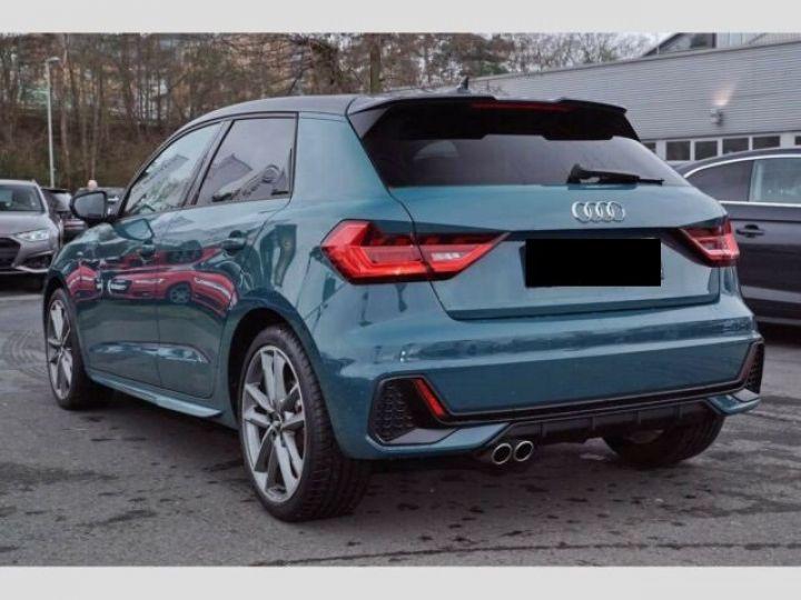 Audi A1 Sportback 40 TFSI S LINE S TRONIC  TIOMAN Occasion - 3