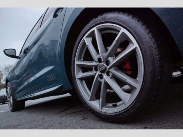 Audi A1 Sportback 40 TFSI S LINE S TRONIC  TIOMAN Occasion - 4