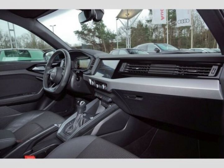 Audi A1 Sportback 40 TFSI S LINE S TRONIC  TIOMAN Occasion - 7