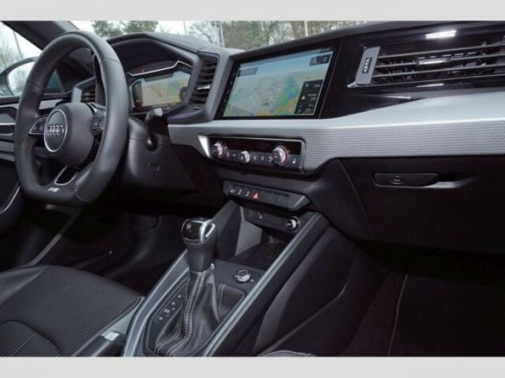 Audi A1 Sportback 40 TFSI S LINE S TRONIC  TIOMAN Occasion - 9