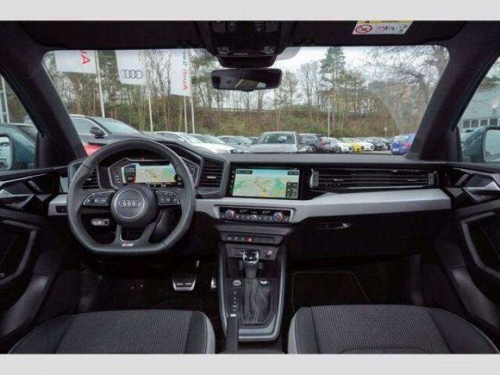 Audi A1 Sportback 40 TFSI S LINE S TRONIC  TIOMAN Occasion - 11