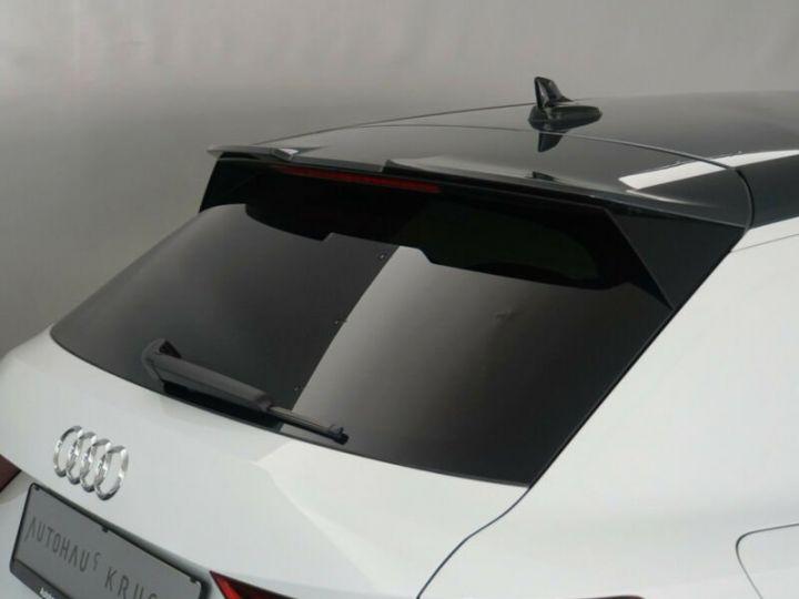 Audi A1 Sportback # 40 TFSI S Line Sport Performance Blanc Peinture métallisée - 6