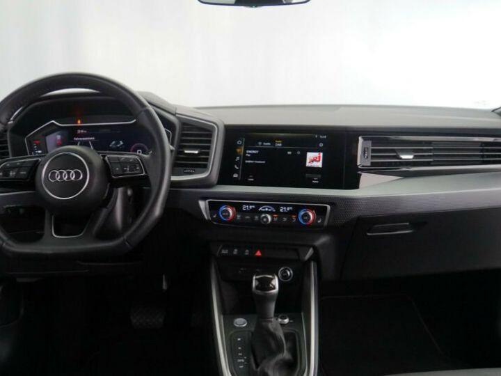 Audi A1 Sportback # 40 TFSI S Line Sport Performance Blanc Peinture métallisée - 9