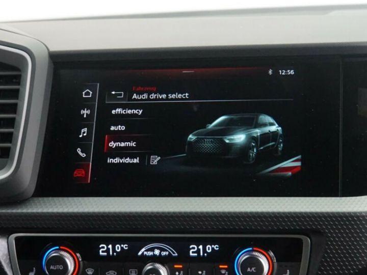 Audi A1 Sportback # 40 TFSI S Line Sport Performance Blanc Peinture métallisée - 11
