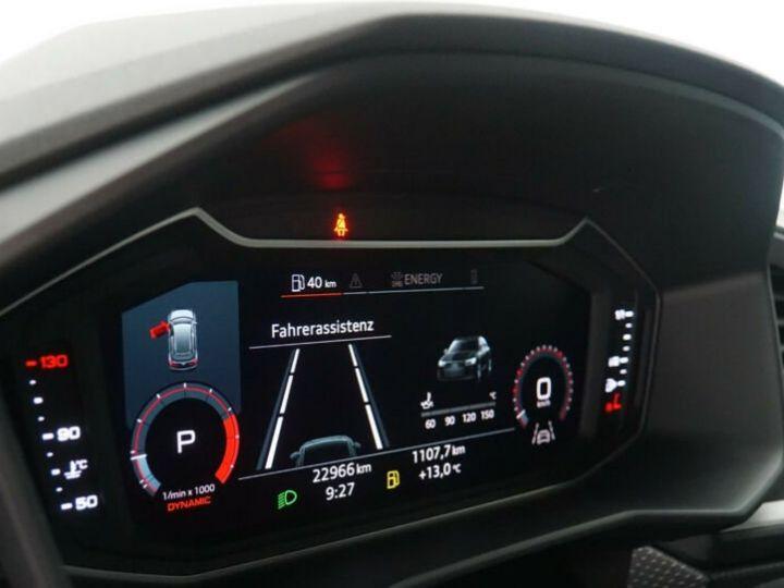 Audi A1 Sportback # 40 TFSI S Line Sport Performance Blanc Peinture métallisée - 13