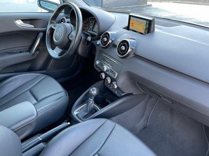 Audi A1 Sportback Ambition Luxe blanc nacre - 5