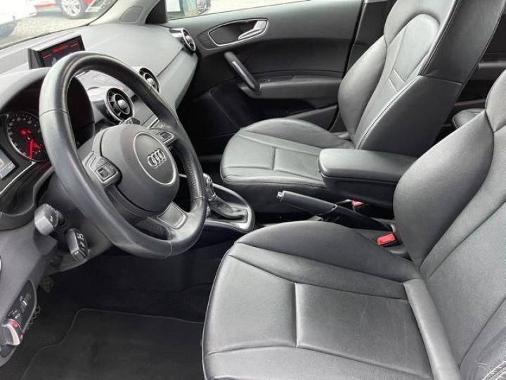 Audi A1 Sportback Ambition Luxe blanc nacre - 7