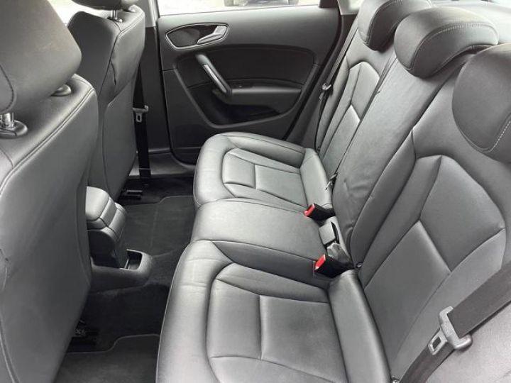 Audi A1 Sportback Ambition Luxe blanc nacre - 8