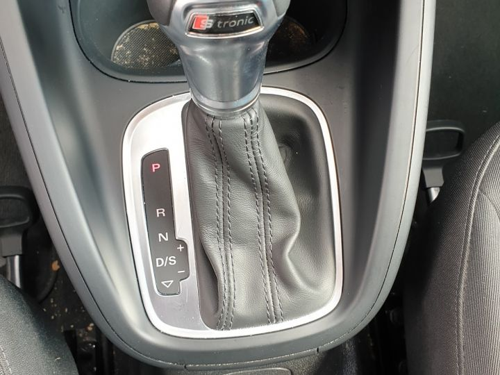 Audi A1 Sportback business tdi 90 s tronic ii Bleu Occasion - 13