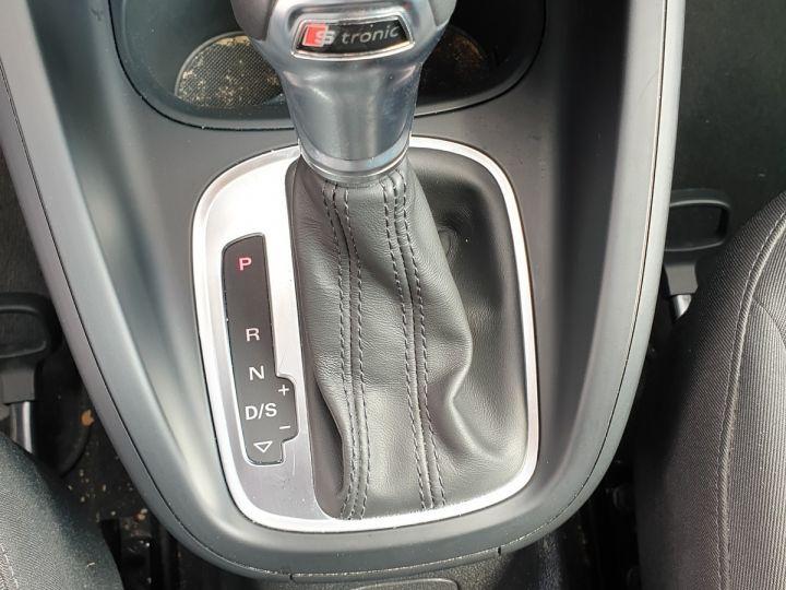 Audi A1 Sportback business tdi 90 s tronic o Bleu Occasion - 13