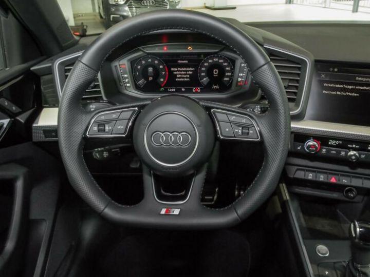 Audi A1 Sportback SLINE Gris Manhattan - 7