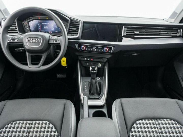 Audi A1 Sportback # Sportback Sport S line #  Bleu - 4