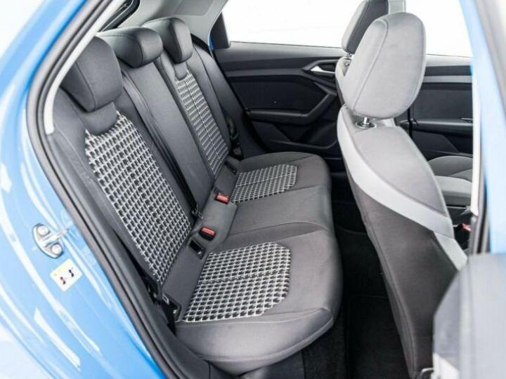 Audi A1 Sportback # Sportback Sport S line #  Bleu - 5