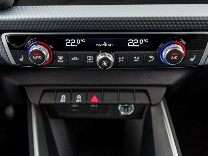 Audi A1 Sportback # Sportback Sport S line #  Bleu - 7