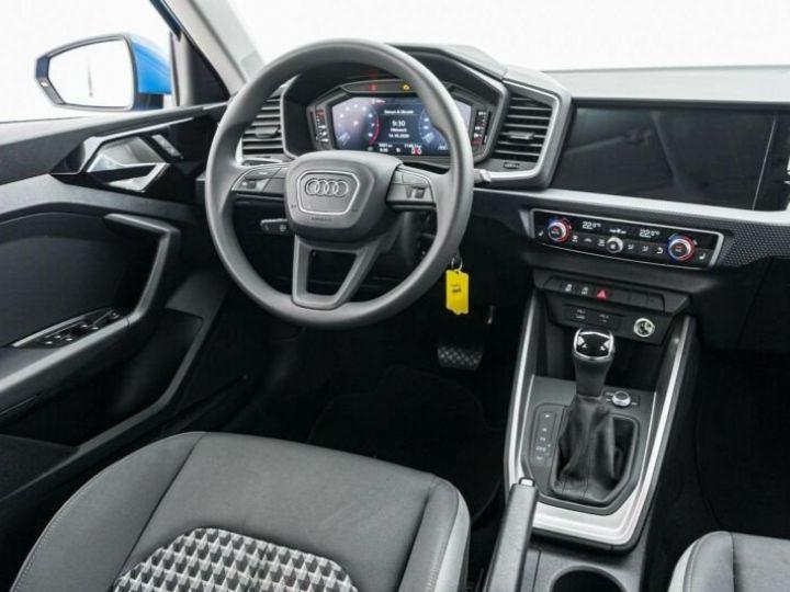 Audi A1 Sportback # Sportback Sport S line #  Bleu - 11
