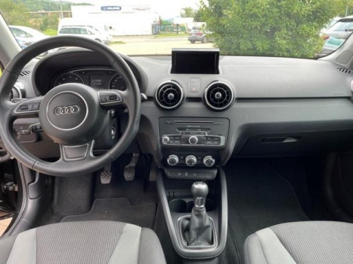 Audi A1 Sportback TFSI 95 MIDNIGHT SERIES  - 3
