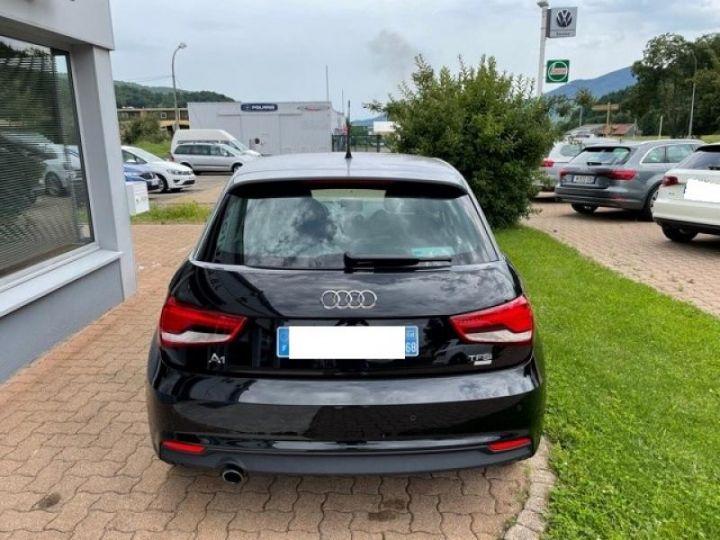 Audi A1 Sportback TFSI 95 MIDNIGHT SERIES  - 6