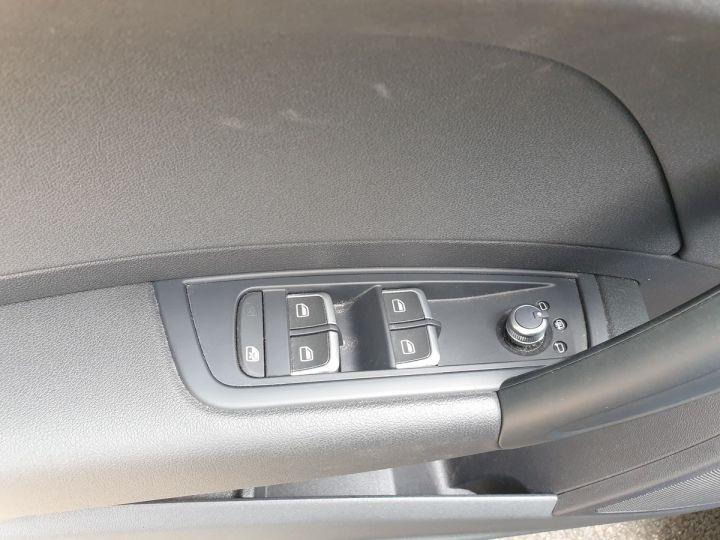 Audi A1 Sportback ultra business tdi 90 s tronic i Bleu Occasion - 9