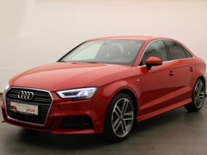 Audi A3 1.0 TFSI 115CH SPORT ROUGE Occasion - 1