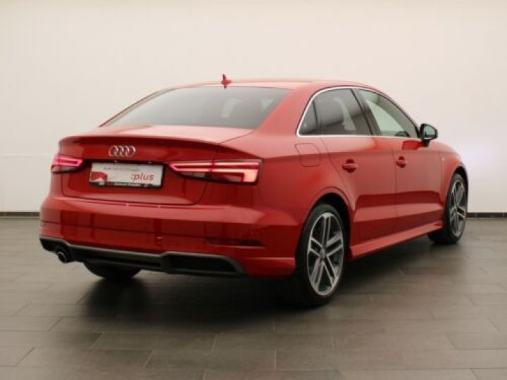 Audi A3 1.0 TFSI 115CH SPORT ROUGE Occasion - 2