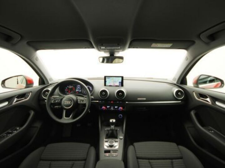 Audi A3 1.0 TFSI 115CH SPORT ROUGE Occasion - 3