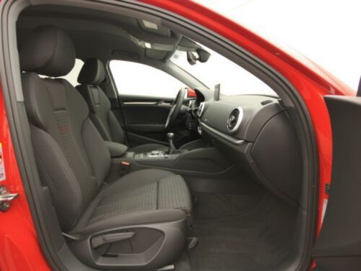 Audi A3 1.0 TFSI 115CH SPORT ROUGE Occasion - 4