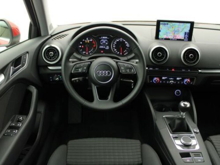 Audi A3 1.0 TFSI 115CH SPORT ROUGE Occasion - 6
