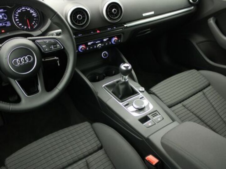 Audi A3 1.0 TFSI 115CH SPORT ROUGE Occasion - 8
