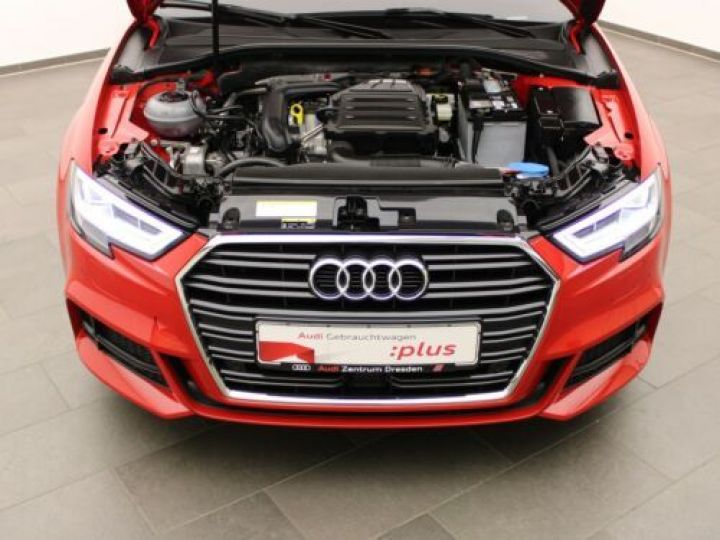 Audi A3 1.0 TFSI 115CH SPORT ROUGE Occasion - 11
