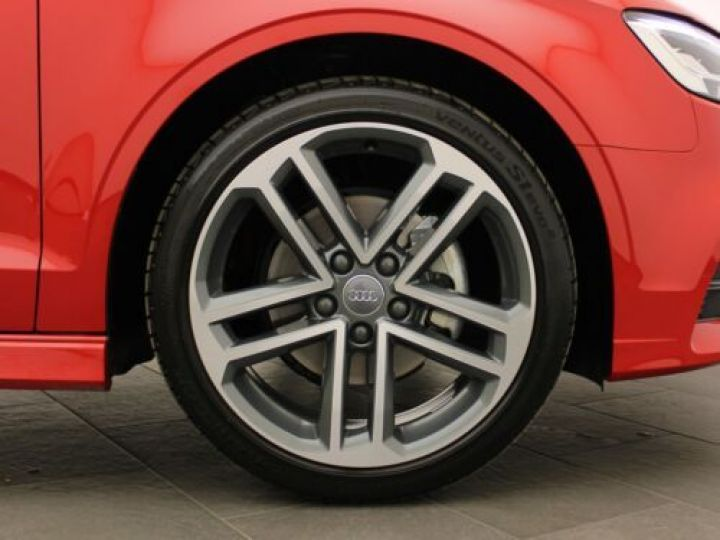 Audi A3 1.0 TFSI 115CH SPORT ROUGE Occasion - 13