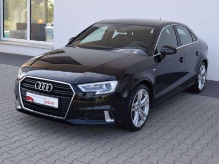 Audi A3 1.4 TFSI COD 150CH S LINE NOIR Occasion - 1