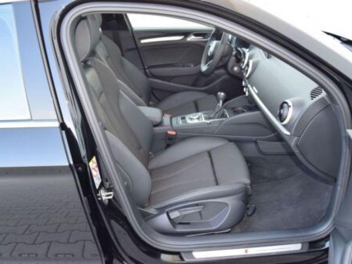 Audi A3 1.4 TFSI COD 150CH S LINE NOIR Occasion - 7