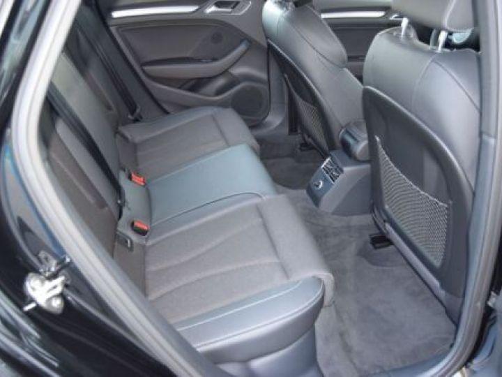 Audi A3 1.4 TFSI COD 150CH S LINE NOIR Occasion - 8