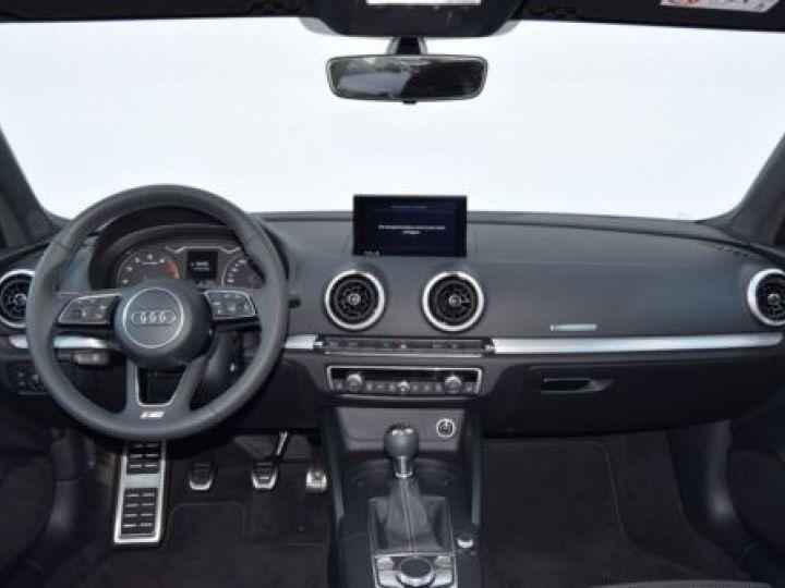 Audi A3 1.4 TFSI COD 150CH S LINE NOIR Occasion - 9
