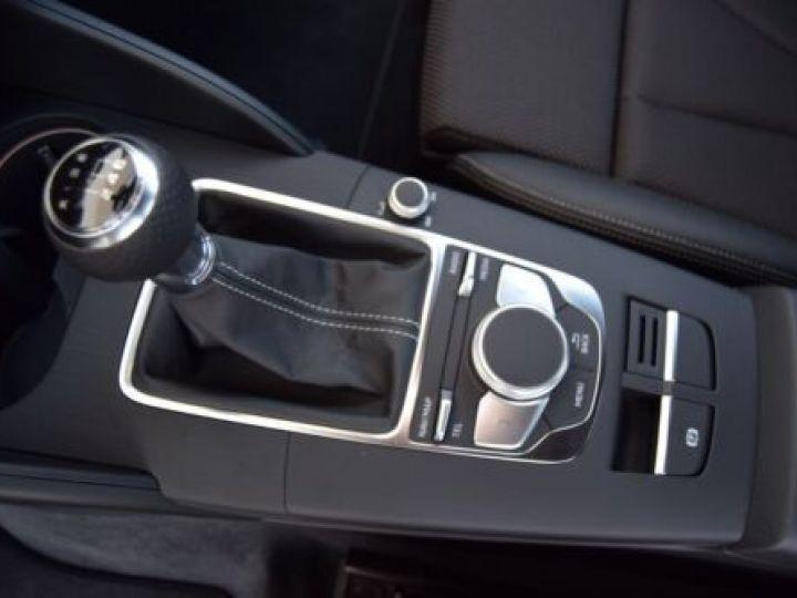 Audi A3 1.4 TFSI COD 150CH S LINE NOIR Occasion - 10