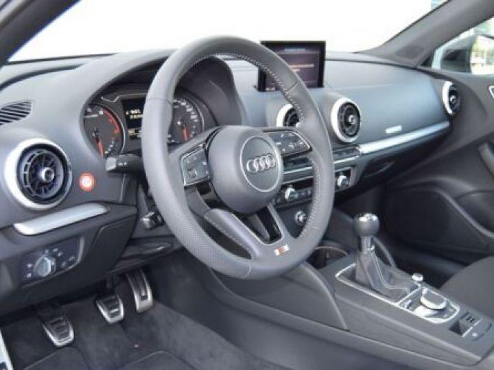 Audi A3 1.4 TFSI COD 150CH S LINE NOIR Occasion - 11