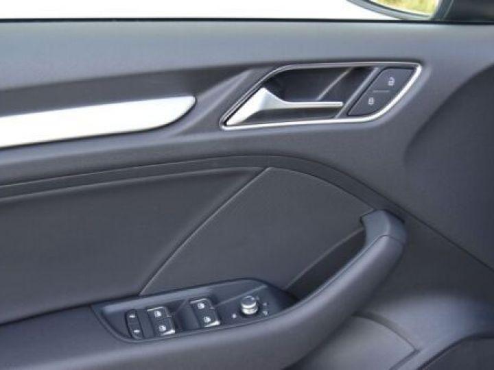 Audi A3 1.4 TFSI COD 150CH S LINE NOIR Occasion - 12